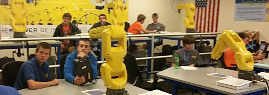 ramtec robotics
