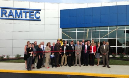 News & Media, Ramtec of Ohio