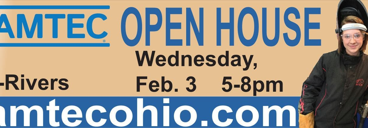 RAMTEC OPEN HOUSE