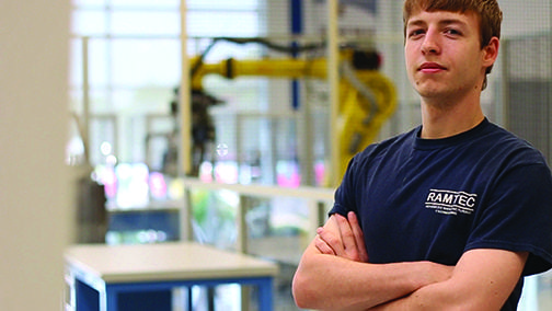 Tri-Rivers RAMTEC to host Manufacturing Day, Oct. 13