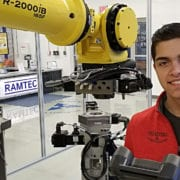 , RAMTEC Robotics Camp Set For August in Richland County, Ramtec of Ohio